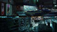 Resident Evil 3 Remake Raccon-City3
