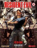 Resident Evil PC EUR