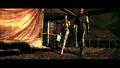Wesker & Excella