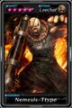 Deadman's Cross - Nemesis-Ttype card