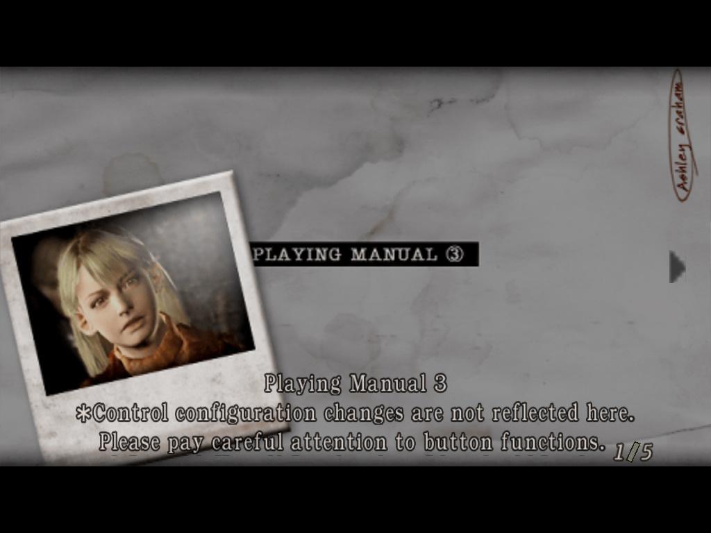 Playing Manual 3