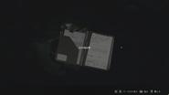 RE2Remake Operation Report JPN 00