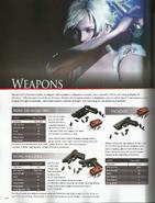 Resident Evil 6 Art Book 49
