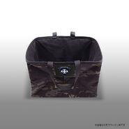 VOLK×BIOHAZARD Multi-Folding Bag camo 2
