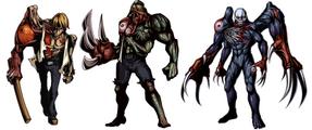 G-Birkin Evolution Clan Master