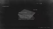 RE2 remake Orientation Letter file