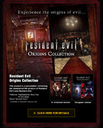 Resident Evil.Net - Origins Collection - ImageProxy 2