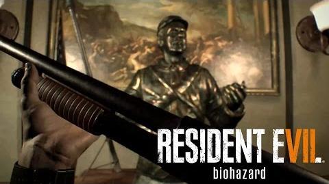 Resident Evil 7 biohazard – TV Spot 1