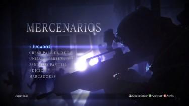 Mercenarios (RE6)