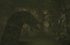 Military Training Center/Limestone cave