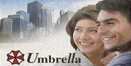 Umbrella Billboard (RE2Remake)