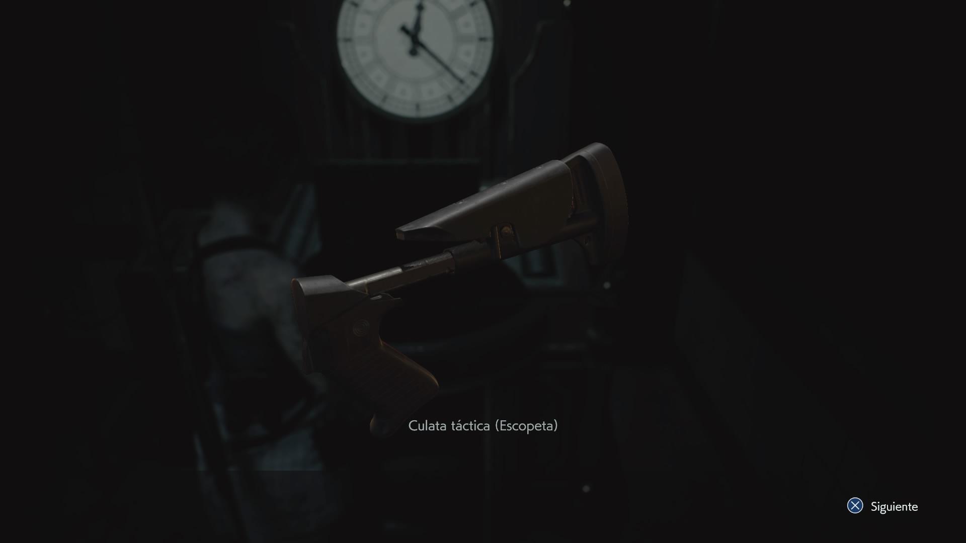 Culata táctica (Escopeta)