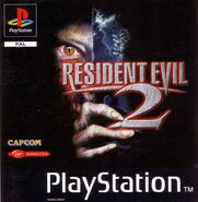 RE2 PS PAL