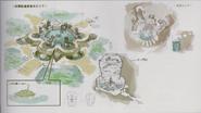 Resident Evil 5 Ndipaya Kingdom concept art 22