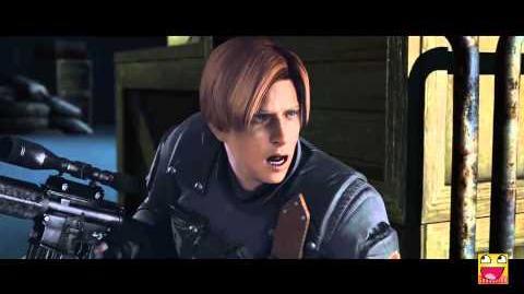 Resident Evil Operation Raccoon City Storyline