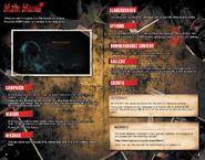 Resident Evil Operation Raccoon City manual 3