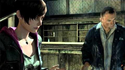 Resident Evil Revelations 2 - Episode 2 Teaser