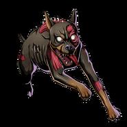 Zombie Dog Clan Master
