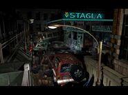 Zombies in STAGLA