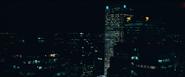 Apocalypse - Raccoon City skyline at night 2