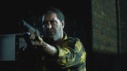 RE3 2020 Raccoon City Trailer - Robert Kendo