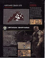 Resident Evil 6 Signature Series Guide - page 76