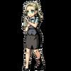 BIOHAZARD Clan Master - Character art - Cindy Lennox