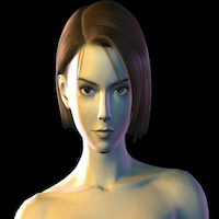 Personajes de Resident Evil 3: Nemesis