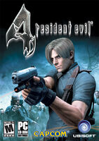 RE4 PC USA