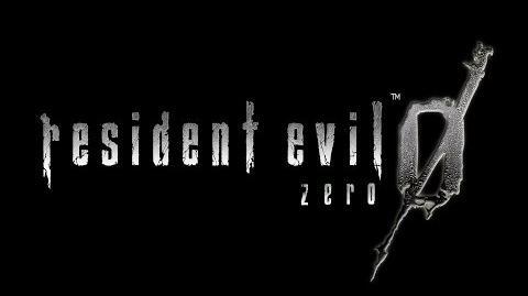 Resident Evil - Official Announce Trailer
