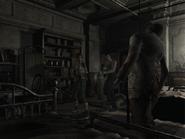 Resident Evil 0 screenshot5