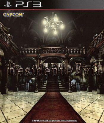 HD Remaster