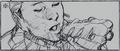 Resident Evil 6 storyboard - Fallen Hero 14