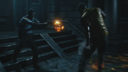 Marvin and Brad zombie RE3 re 2