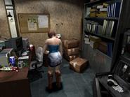 RE3 STARS office 6