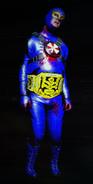 RERES Tough Zombie Skin015