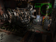 RE3 Generator Room 5