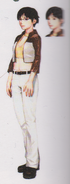 Rebecca Chambers Archives concept art 29