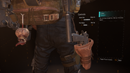 Tom Clancy's The Division 2 x Resident Evil 25th Anniversary item (2)
