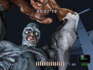Tyrant 091 - boss fight 3