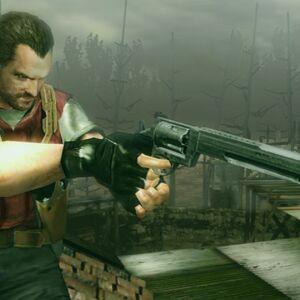 Mercenaries 3D - Barry gameplay 5.jpg