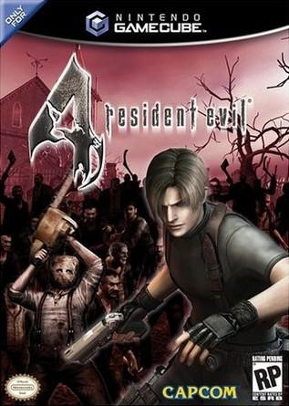Guía de Resident Evil 4
