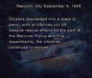 RE DC Raccoon City September 9, 1998 file page3