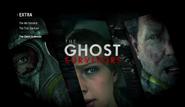 Ghost Survivors Menu