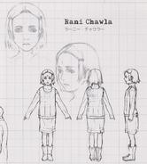 Rani Chawla sketch