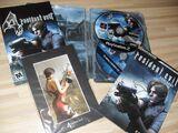 Resident Evil 4 Premium Edition
