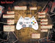 Resident Evil Operation Raccoon City manual 4