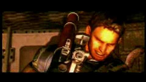 The Fall of Wesker