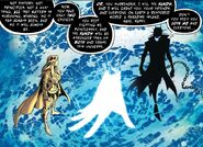 Darkest Knight and Wonder Woman Prime Earth 03