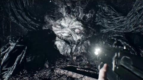 Resident Evil 7 Final Boss Fight and Ending (Eveline) (1080p 60fps)